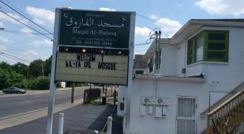 Sh. Abdul Fadli iyo Sh. Dayib oo booqday Masjid Al-faarooq
